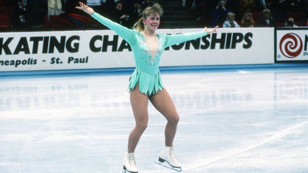 Naked Ice: Ill Be The Judge of That: 2013 U.S. National