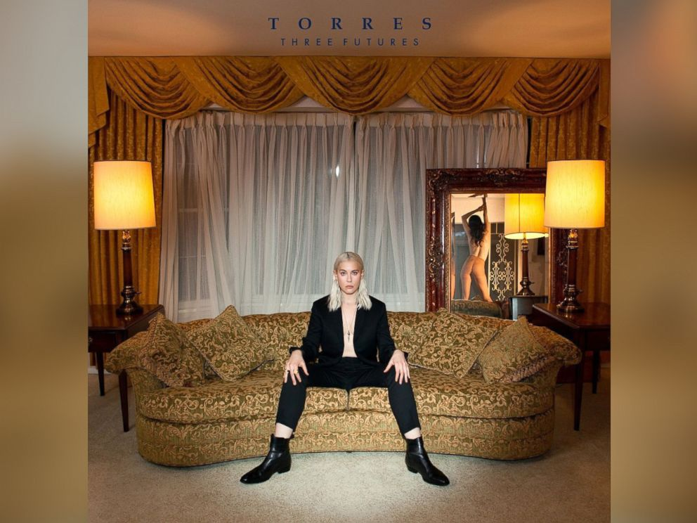PHOTO: Torres - Three Futures