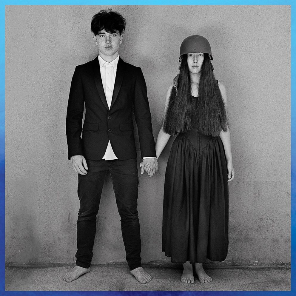 PHOTO: U2 - Songs of Experience