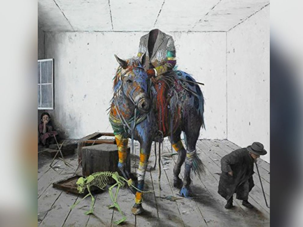 PHOTO: UNKLE - The Road: Part 1 (Deluxe)