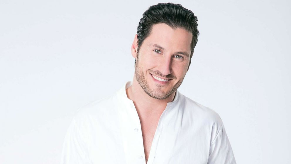 """Pro dancer Valentin Chmerkovskiy will appear on """"Dancing With The Stars."""""""