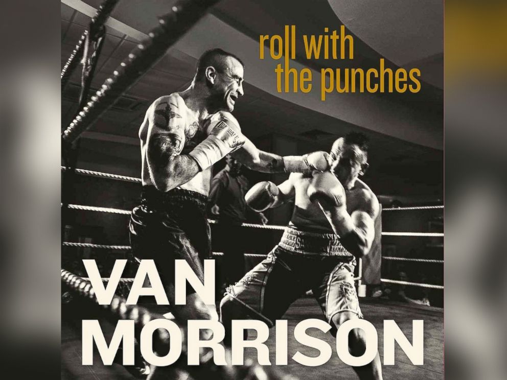 PHOTO: Van Morrison - Roll With The Punches