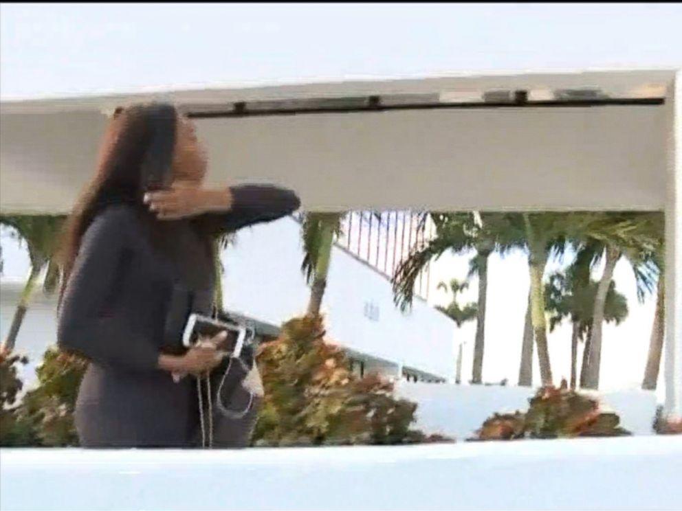 Venus Williams deposed in fatal car crash case - ABC News