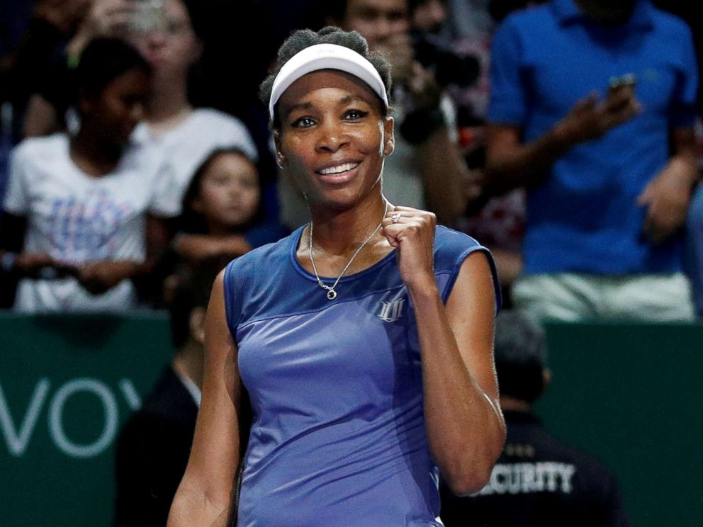 Venus Williams fatal crash: No one is to blame, police say
