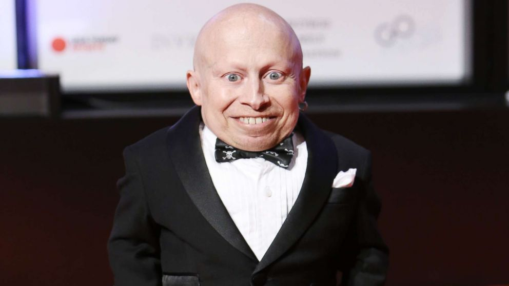 Mini Me Actor In Austin Powers Movies Dead At 49 Abc News