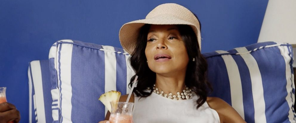 "PHOTO: Former ""Young and the Restless"" star Victoria Rowell returns with a new series she created, ""The Rich and the Ruthless."""