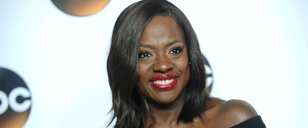 PHOTO: Viola Davis attends the Disney ABC Television Group TCA summer press tour, Aug. 6, 2017, in Beverly Hills, California.