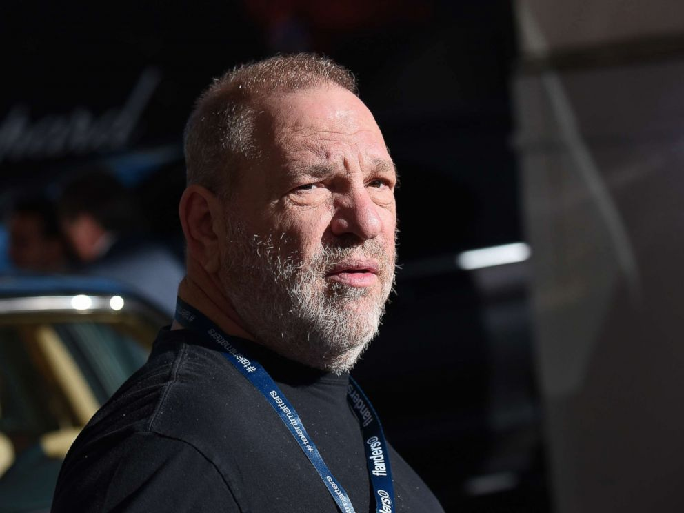 PHOTO: Harvey Weinstein is spotted at Hotel Martinez during the 70th annual Cannes Film Festival, May 19, 2017 in Cannes, France.