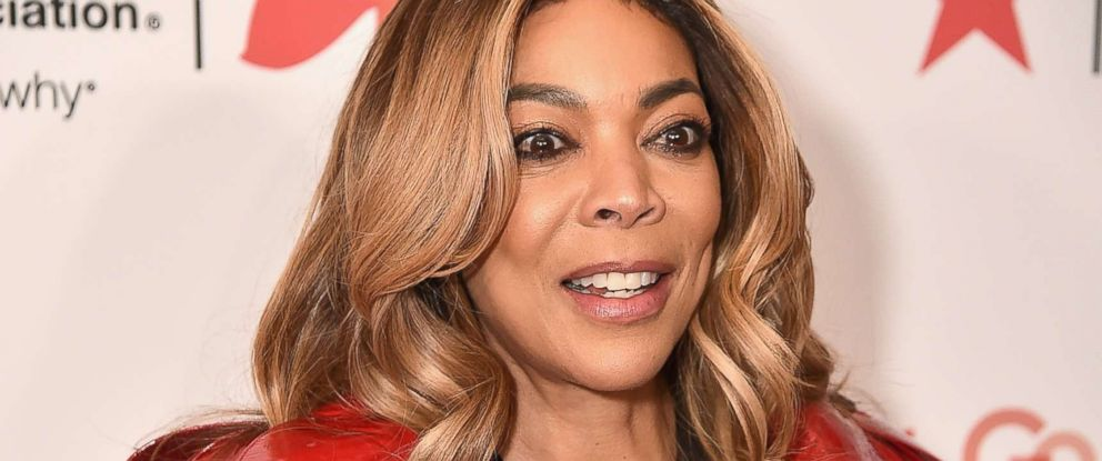 PHOTO: Wendy Williams attends the American Heart Associations Go Red For Women Red Dress Collection 2018 presented by Macys at Hammerstein Ballroom on Feb. 8, 2018 in New York.