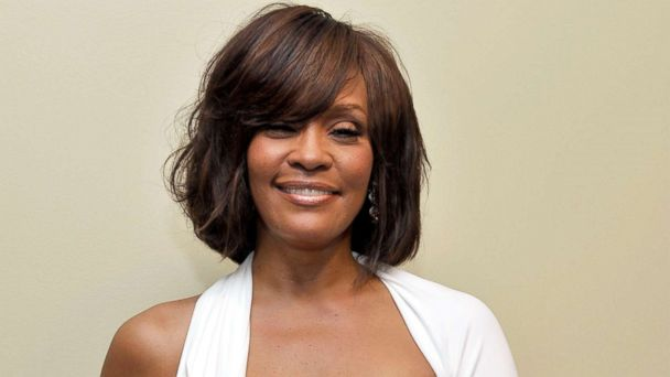 Whitney Houston's estate slams Kanye West for using photo of late singer's bathroom