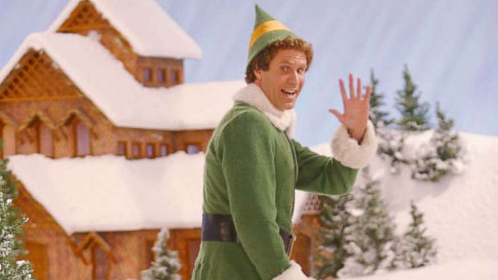 8 Things You Never Knew About The Christmas Movie Elf Abc News