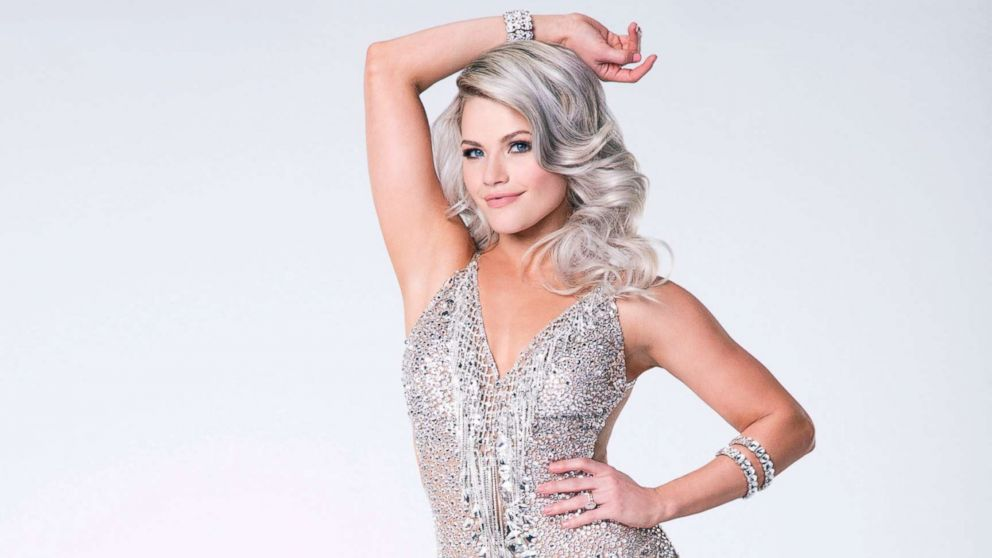 """Pro dancer Witney Carson will appear on """"Dancing With The Stars."""""""