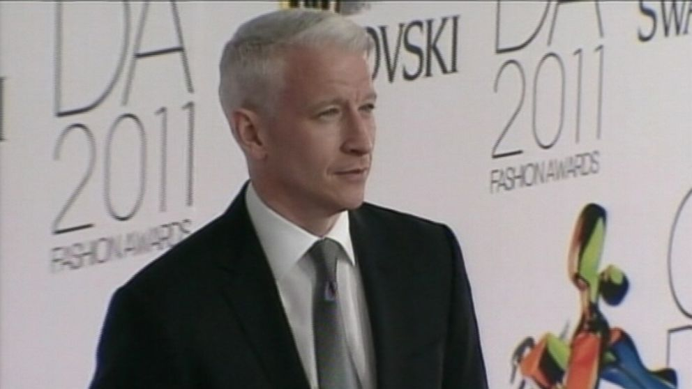 Why Anderson Cooper Wont Receive An Inheritance From Mom Gloria