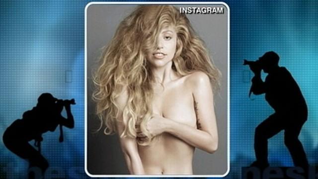 singer nude