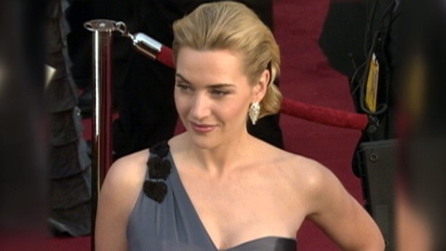 VIDEO: kate Winslet formed group opposing Hollywood pressure to go under the knife.