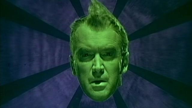 VIDEO: Alfred Hitchcocks Vertigo is voted best film by critics.