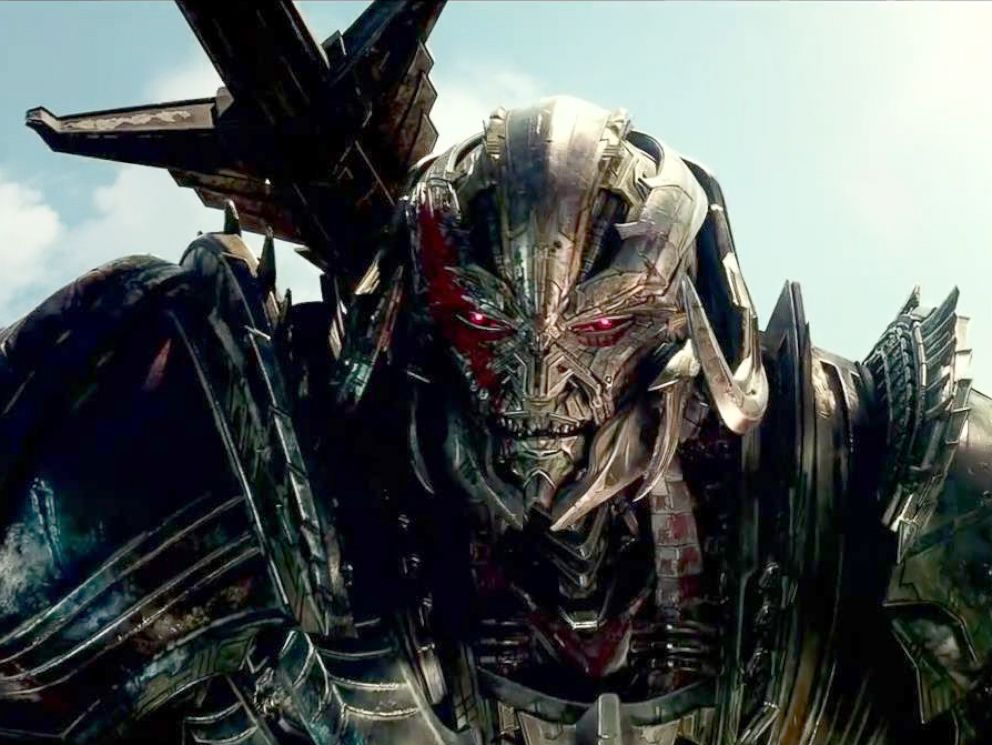 PHOTO: Frank Welker in Transformers: The Last Knight <p itemprop=