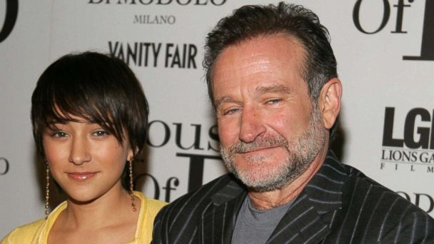 Zelda Williams celebrates late father Robin ahead of birthday: 'Miss you every day'