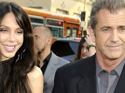 VIDEO: Recordings obtained by RadarOnline capture Mel Gibson threatening Oksana Grigorieva.