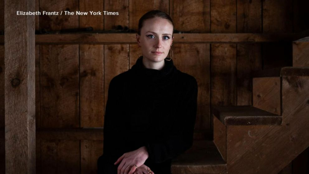 New York governor facing intense pressure to resign