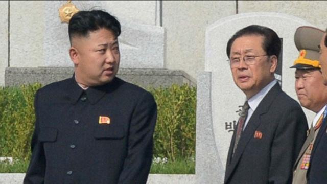 North Korean Leader Kim Jong Un Executed His Worse Than A Dog Uncle Abc News