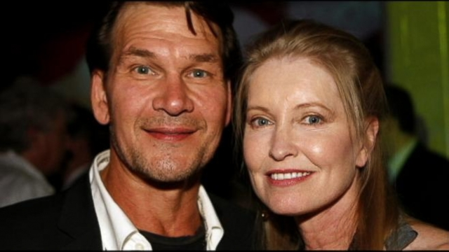 Patrick Swayze's Widow...