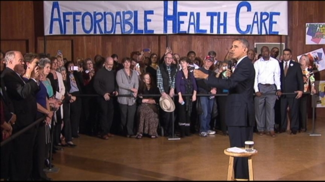Top 5 Obamacare Woes to Watch for in 2014