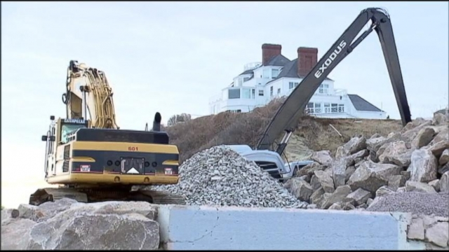 Taylor Swift S Rhode Island Neighbors Angry Over Construction Video