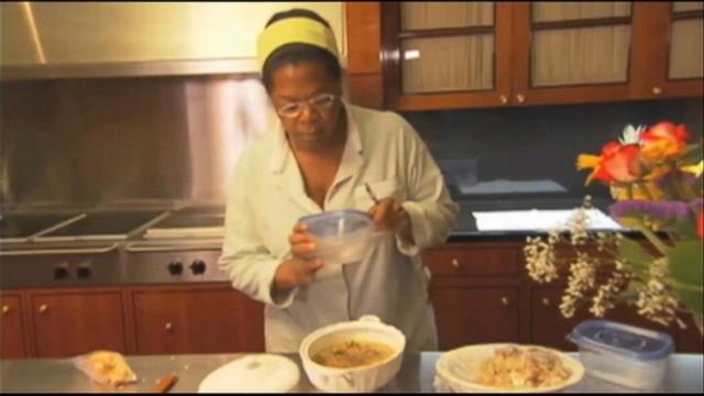 Oprah Winfrey Ing Chicago Condo For 7 75 Million