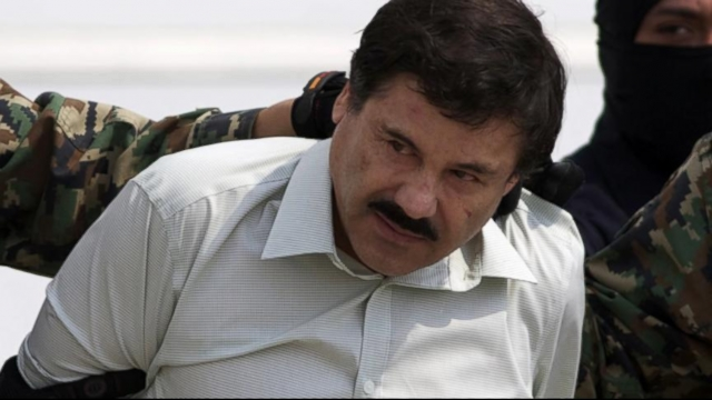 Timeline of Events That Led to Joaquin 'El Chapo' Guzman's Arrest