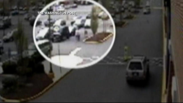 Road Rage Altercation Leaves One Man Dead