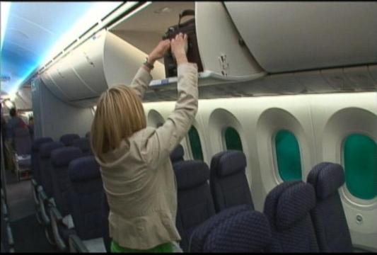 United Airlines to Crack Down on Carry-On Bags Video - ABC News 363b692ad2adf