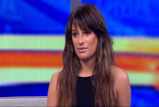 VIDEO: Lea Michele: Music Should Be Personal