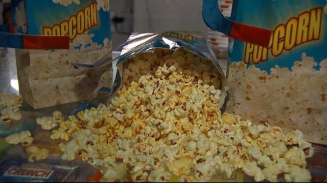 VIDEO: Consumer Investigation: Movie Theater Secrets