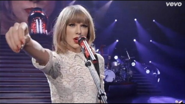 Taylor Swift Names New Cat After Svu Character Video Abc News
