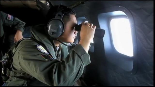 Malaysia Airliner Communications Shut Down Separately, US Officials Say