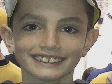 VIDEO: Runners will honor the Martin Richard in the first marathon since the bombing.