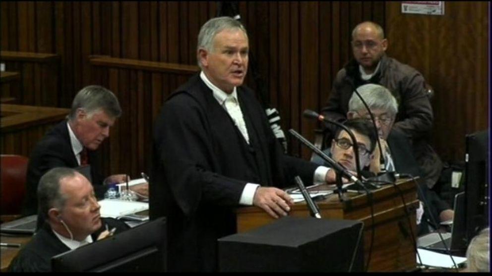 Oscar Pistorius' Murder Trial Has Become a Marathon