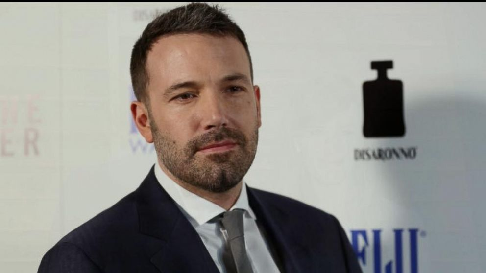 Ben Affleck Banned From Playing Blackjack at Las Vegas Casino, Source Says