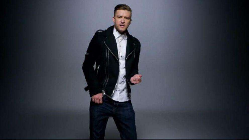 Justin Timberlake Debuts Video with Michael Jackson, 'Love Never Felt So Good'