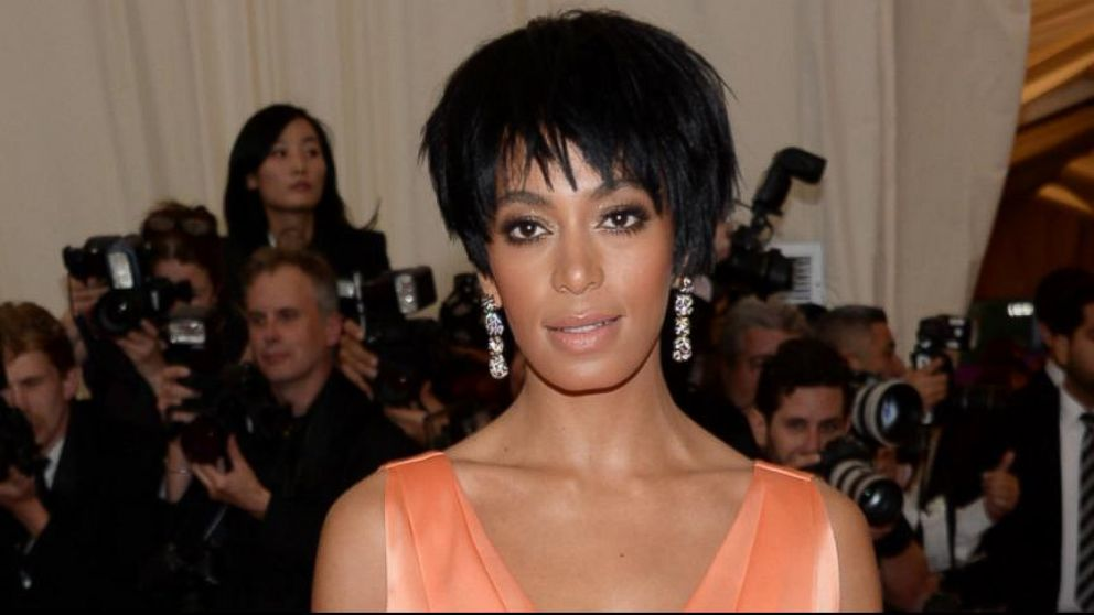 Jay Z Beyonce Solange Move On From Elevator Incident United Video Abc News