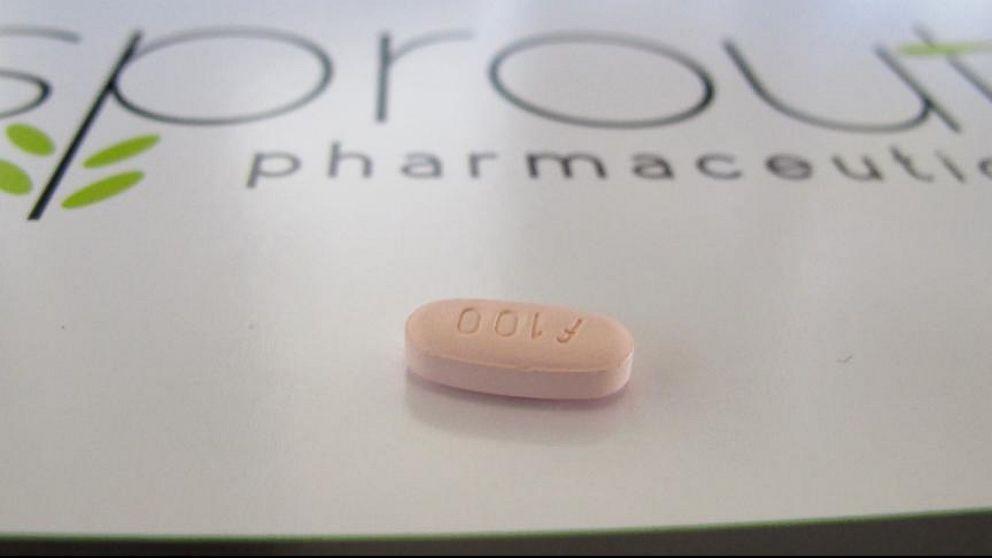 Abc news female viagra