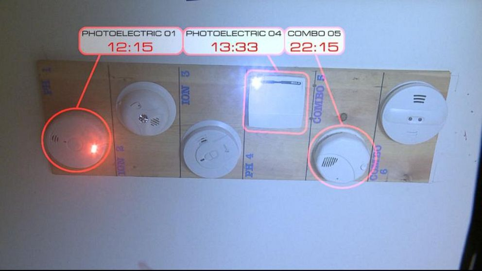 VIDEO: Will Your Smoke Detector Respond Fast Enough?