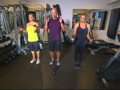 VIDEO: Secrets for Your Best Beach Body from Jessica Simpsons Trainer