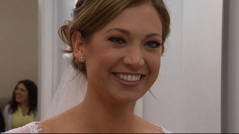 Gma ginger zee wedding pictures