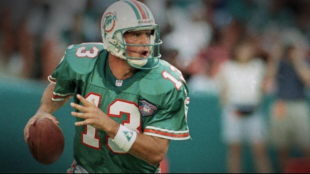 Dan Marino Joins Concussion Lawsuit Against NFL Video ...