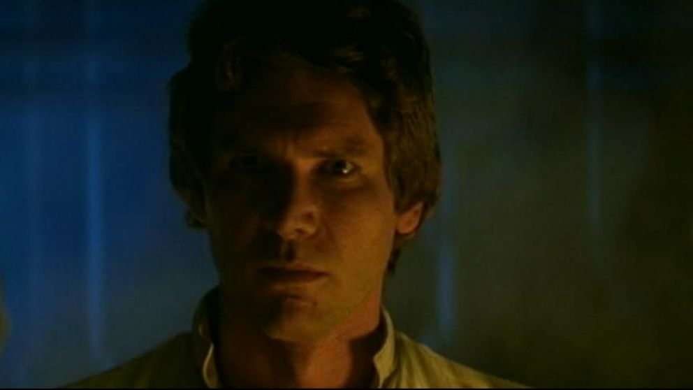 Harrison Ford Injured on 'Star Wars' Set, Taken to Hospital