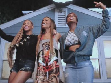 VIDEO: Behind the Scenes: Destinys Child Unite