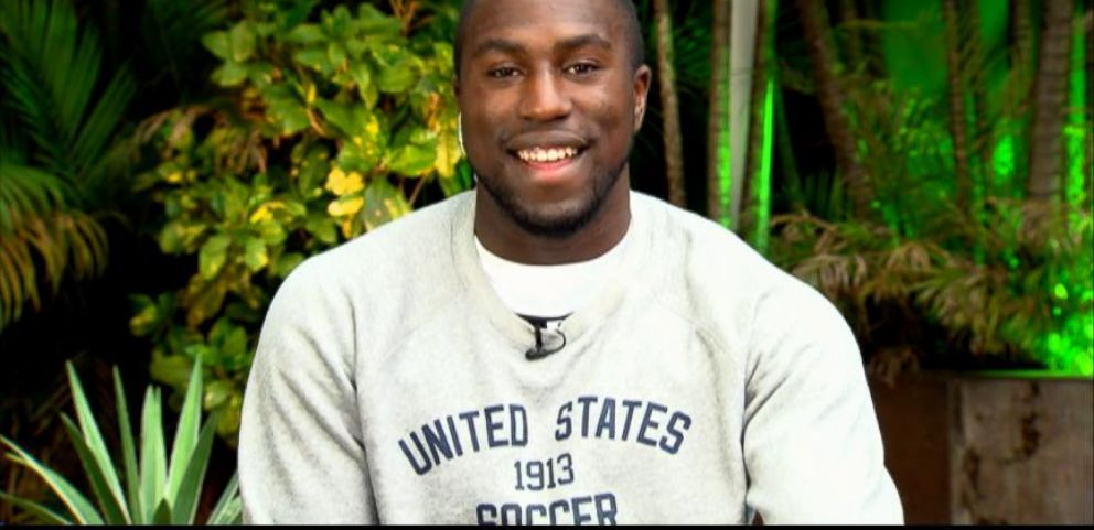 VIDEO: The injured U.S. star explains what his team needs to do in order to beat Portugal.