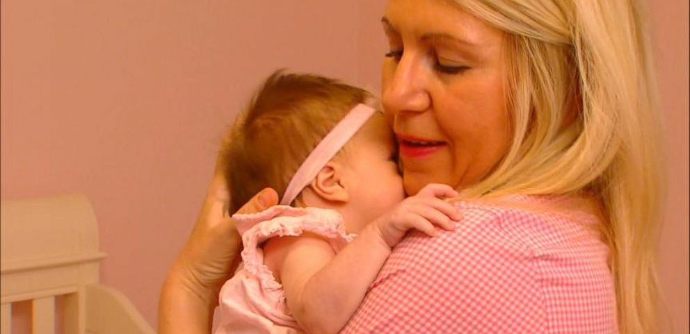 VIDEO: Mother Receives Open-Heart Surgery While Giving Birth